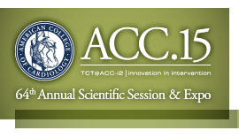 American College of Cardiology - 2015