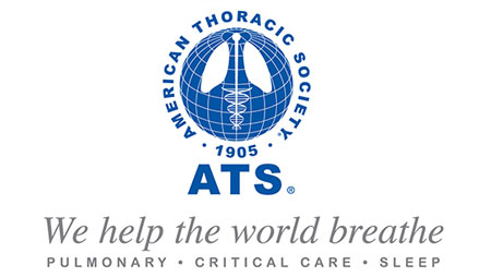 American Thoracic Society - 2014