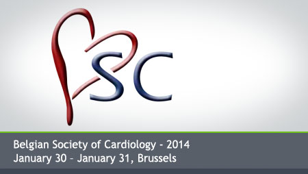 Belgian Society of Cardiology - 2014