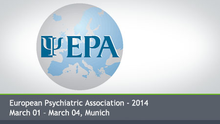 European Psychiatric Association - 2014